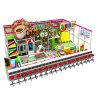 Stationnement 2016 d'intérieur d'amusement d'enfants de thème de sucrerie de cour de jeu de Vasia