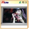 가벼운 상자 (SSW01-A3L-01)를 광고하는 황급한 프레임 잘 고정된 LED