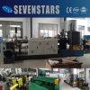 Máquina de dos etapas de alto rendimiento de la granulación del alimentador de la fuerza lateral