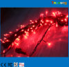 AC van LEIDENE van de Fee het Licht van de Decoratie Kerstmis van het Koord Openlucht