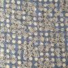 9m/M 30/70 Silk Cotton Chiffon- Print