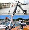 La plupart de vélo électrique pliage populaire de la mode K1 de mini pour l'adulte