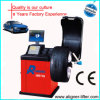 Mantenimiento auto del balanceador de rueda de China para la venta