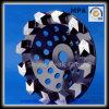 Copo Grinding Stone Wheel para Stone e Concrete