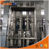 Dreifaches-Effect Falling Film Evaporator/Vacuum Concentrator für Juice/Milk/Whey