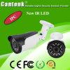 Cámara video infrarroja impermeable del IP de la vigilancia del CCTV de Sony Cmos (KIP-130RD25H)