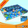 Campo de jogos do equipamento do divertimento dos miúdos com certificados do CE