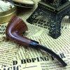 Fabriqué en Chine Classical&#160 ; Pipe de fumage fabriquée à la main de monsieur