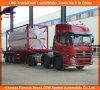 40FT ISO Container Tanker 20feet LPG Tank Container