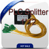 PLC Splitte Coupler 1X12 Way di Optical della fibra