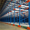 Heavy Duty Warehouse Storage Fifo Industrial Shuttle Racking System