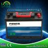 Batería de coche recargable sin necesidad de mantenimiento DIN55 de DIN55ah