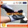 PU beschichtetes Handschuh geschnittenes beständiges Dcr321