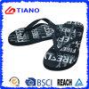 PVC верхний охлаждает напечатанное темповое сальто сальто лета для людей (TNK10014)