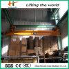 Grue électrique de pont en grue pont roulant de 3 tonnes