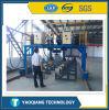 Linea di produzione professionale della saldatura di acciaio di Yq strumentazione