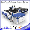 3015/2513 cortadora del laser de la fibra de Ipg 500W 1000W 2000W para la caja de la computadora