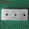 CNC de Hardware die van de Hoge Precisie Gietende Vervangstukken vst-0971 machinaal bewerken van het Deel