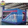 Kind-vorteilhafte aufblasbare Spiele, gefrorener aufblasbarer Prahler (DJBC002)