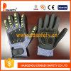 Ddsafety 2017 отрезало упорные перчатки с перчатками предохранения от TPR
