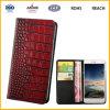 Caso de calidad superior de la parte posterior del teléfono para Huawei G750