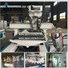 Автоматический центр маршрутизатора CNC Woodworking изменителя инструмента