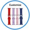 Bande de montre pour la montre d'Apple