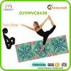 Couvre-tapis et essuie-main pliables de yoga à 1/8  (3mm) profondément