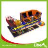 Manufacture professionnel Indoor Trampoline Park Equipment avec Factory Price