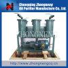 Planta de filtración de aceite hidráulico / Purificador de aceite hidráulico