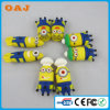 PVC USB-Stick PVC-Cartoon Style Wholesale 2GB~16GB Custom Solution Logo