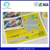 Scratch Card papel personalizado, Pin Number Card Scratch, Rasca y Gana