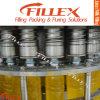 Machine de remplissage de bouteilles d'animal familier de jus de pulpe