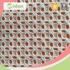 Feste und Nizza Verpackungs-Stickerei höhlen heraus chemisches Spitze-Gewebe aus
