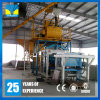 Máquina de fabricación de ladrillo concreta automática de alta presión del cemento