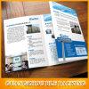 인쇄 Sample Company 회사 팜플렛 (BLF-F093)