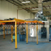 Painting Aluminum Profilesのための信頼できるQuality Powder Coating Machine