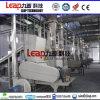 Energiesparender u. raffinierter Baumwollfaser-Umweltextruder