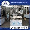 Головная машина завалки минеральной вода 12 для пластичной бутылки