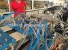Extrusion de panneau de mur de plafond de profil de guichet de PVC de WPC/(extrudeuse) et machine de production