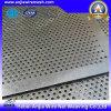 Lamina di metallo perforata dell'acciaio inossidabile Ss304