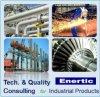 Tecnología y calidad que consultan para los productos industriales