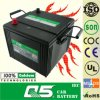 BCI-6TM 12V120AH, Maintenance Free Car Battery