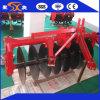 Charrue à disques pilotée de ferme de rizière avec 5 disques