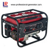 Luft abgekühlter Generator des Benzin-4kw