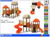 Saleのための安いKids Games Plastic Tree Outdoor Playground Sets