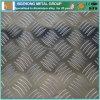 Plaque Checkered en aluminium du prix concurrentiel 5086 de bonne qualité
