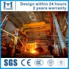Easy Maintenance High Efficiency Overhead Ladle Cranes