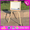 2015真新しいWooden Table Easel、Legno Cavalletto、KidsのWooden Table Easel、Baby W12b088のためのWood Table EaselのTavolo