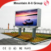 P10 Full Color LED Display/Screen per Outdoor Advertizing